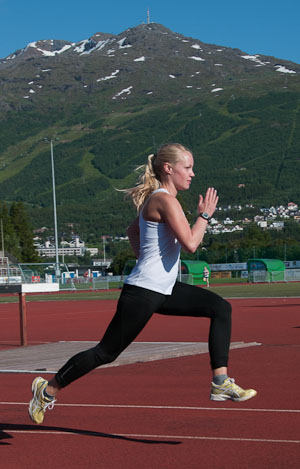 årets influensa Narvik
